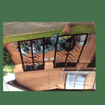 Alloway Bowling Club (Viewing Pavilion)