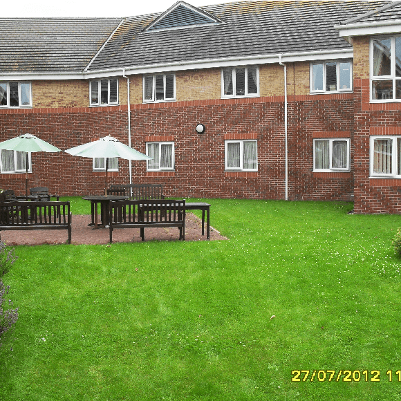 Stansty House Care Home