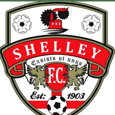 Shelley Community Football Club cause logo