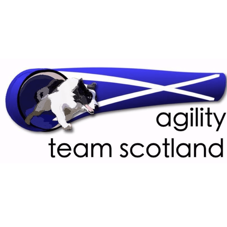 Agility Team Scotland cause logo