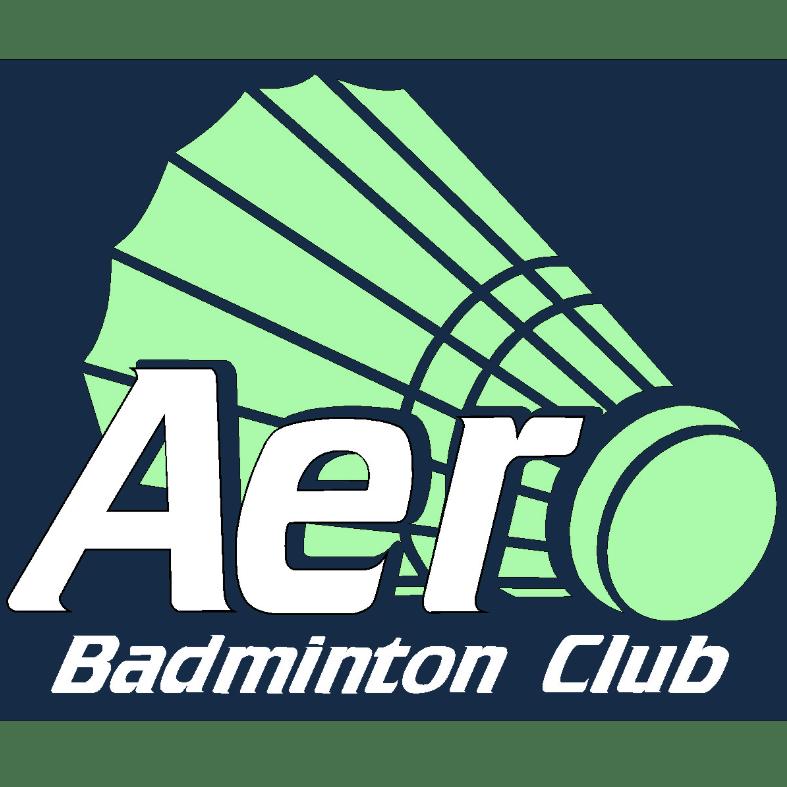 Aero Badminton Club