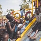 East African Playgrounds Uganda 2019 - Alice Ellerby