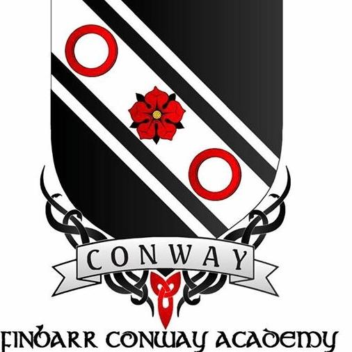Finbarr Conway Academy of Irish Dancing