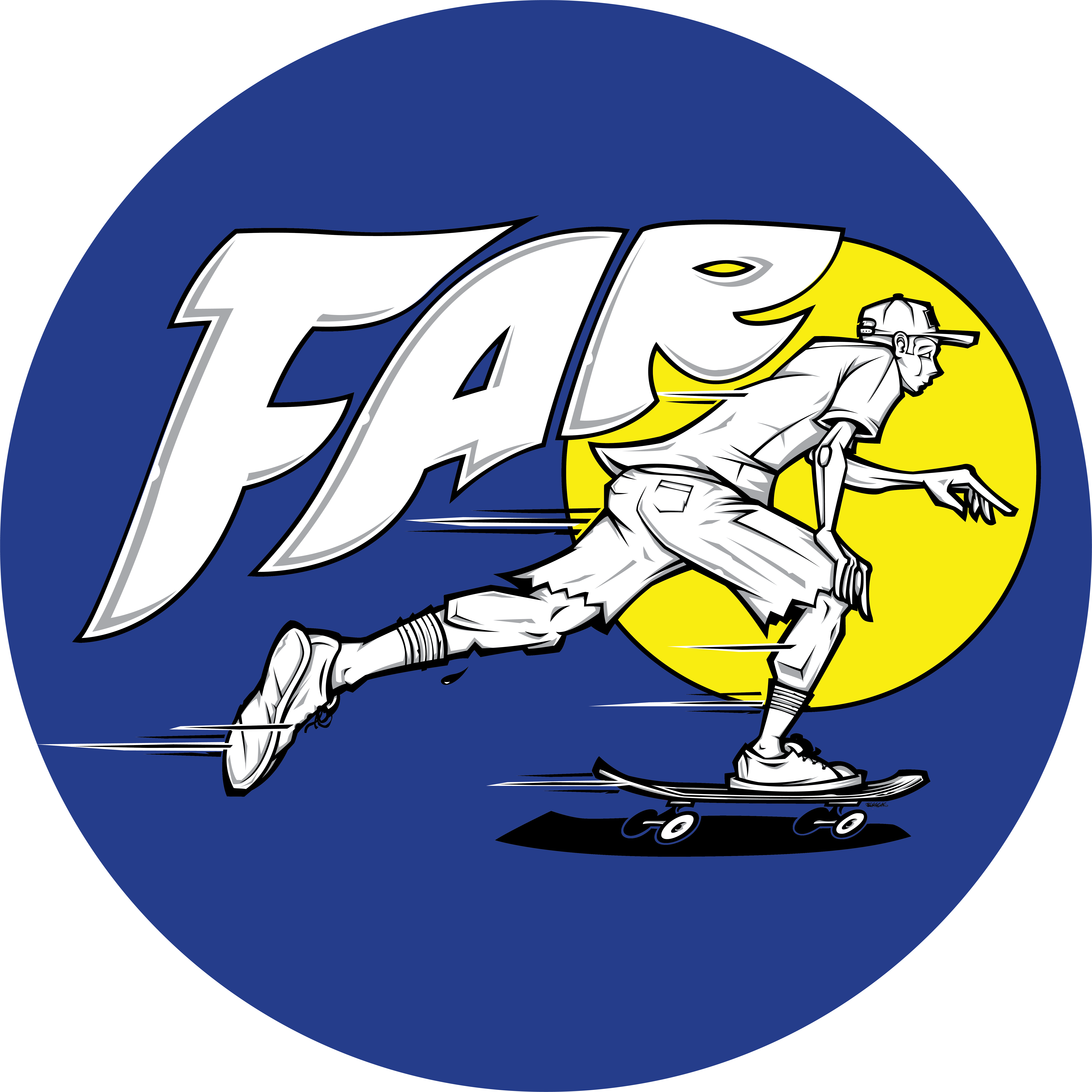 FAR Skate Foundation