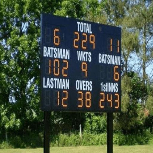 Kesgrave Cricket Club