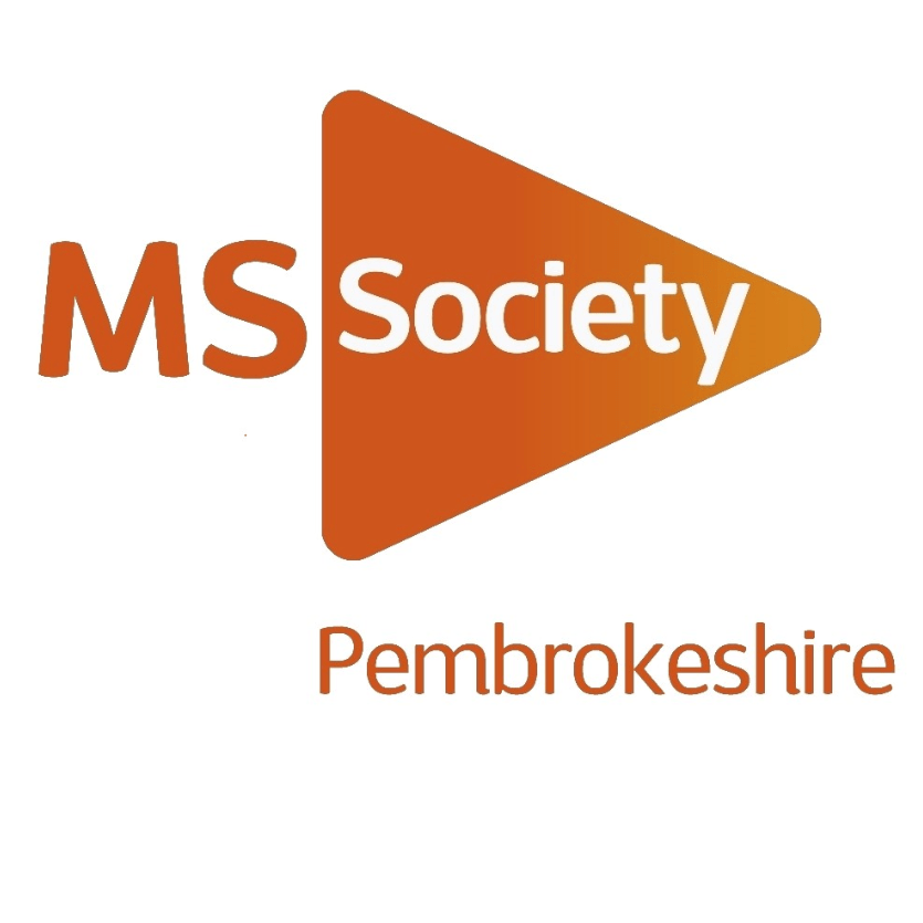 Multiple Sclerosis Society - Pembrokeshire