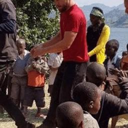 East African Playgrounds - Uganda 2019 - Lauren Harper