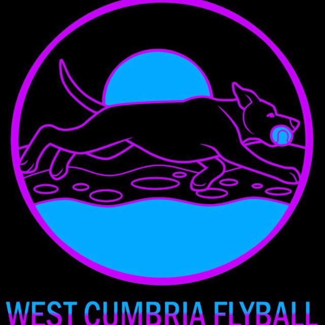 West Cumbria Flyball Team
