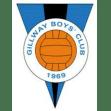 Gillway Boys FC 2012 (Jaguars)
