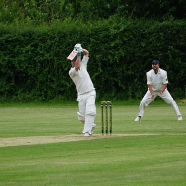 Dorchester on Thames Cricket Club