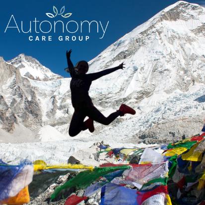 Base Camp Hiking Everest - 2022 - Jen Latham