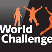 World challenge India 2021 - James Lucas