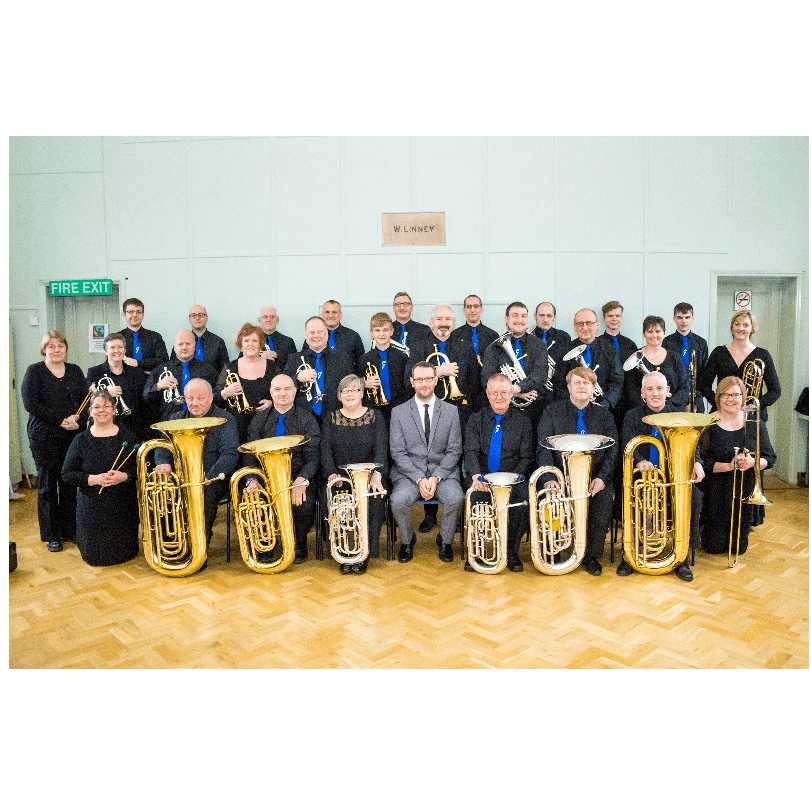 Gresley Colliery Brass Band