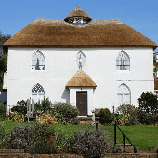 Budleigh Salterton Arts Centre and Museum