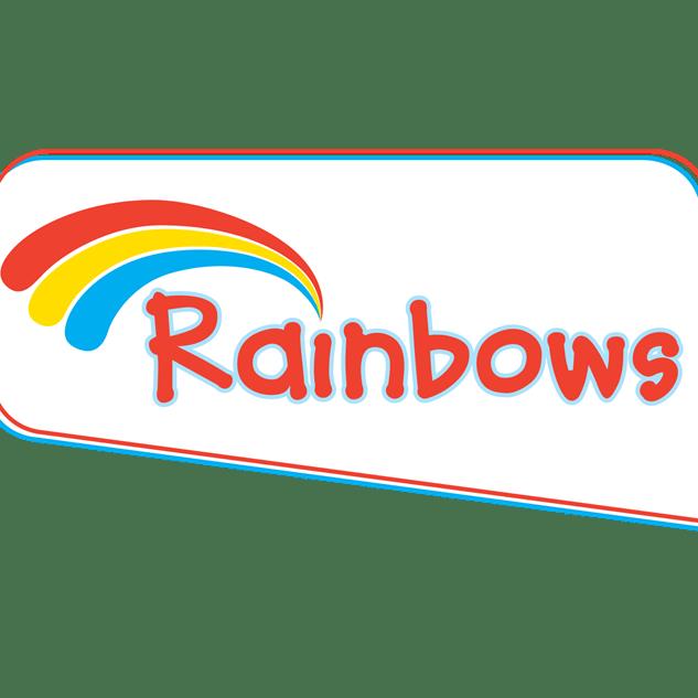 6th Emersons Green Rainbows