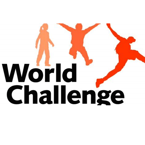 World Challenge Borneo 2020 - Andrew Ford