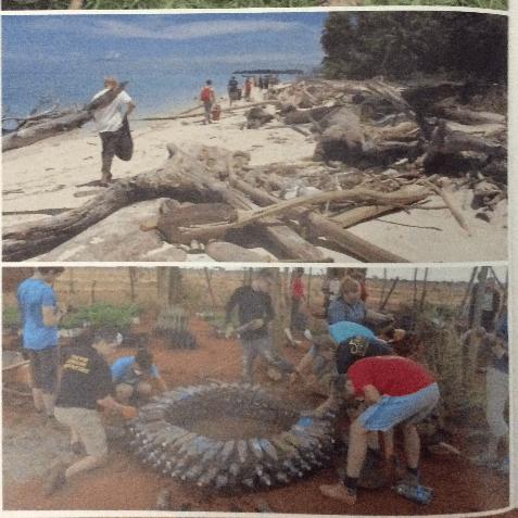 Camps International Borneo 2020 - Maisie Smith