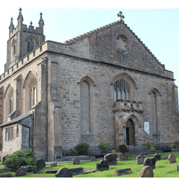 Clackmannan Parish Church of Scotland