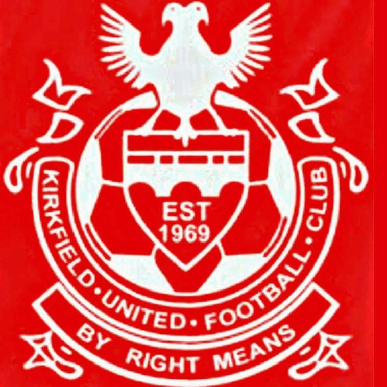 Kirkfield 2005 Reds Football Team