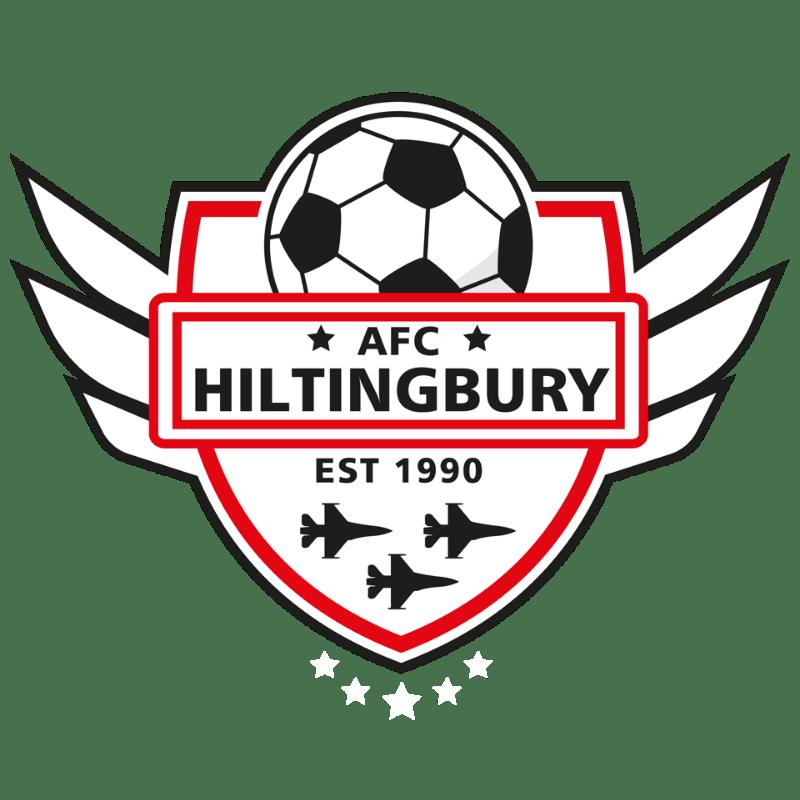 AFC Hiltingbury Hawks
