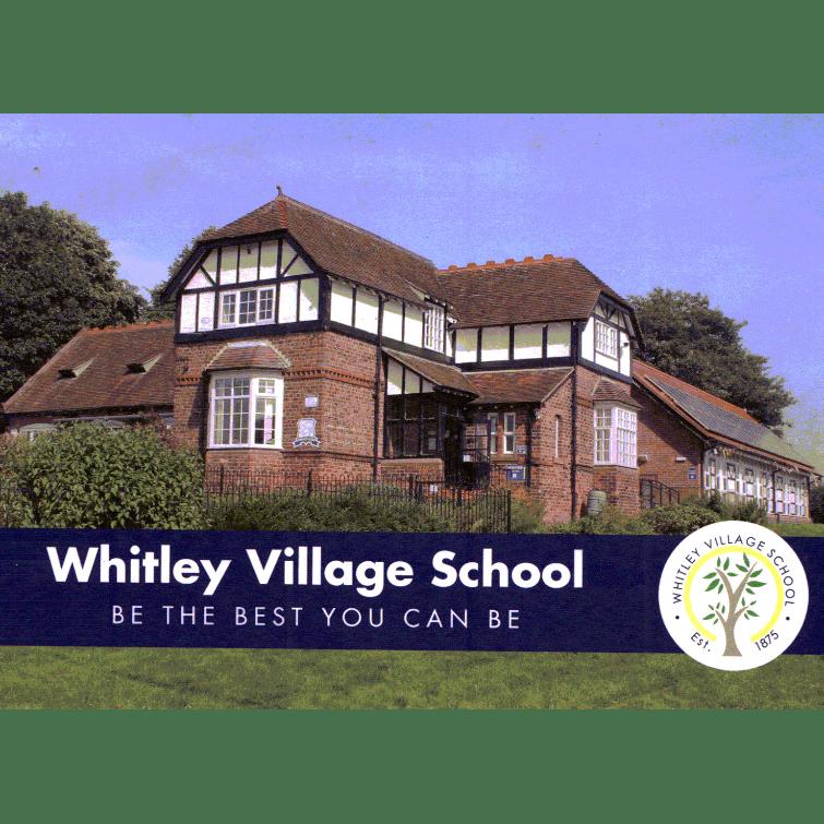 Friends of Whitley School - Warrington