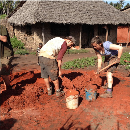 Camps International Kenya 2021 - Kira Morrison