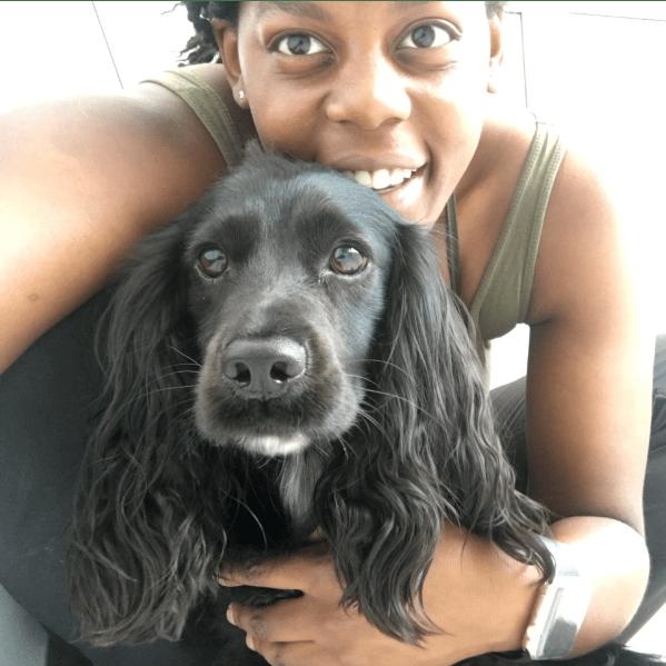 Funds4Uni 2019 - Kelly Hylton