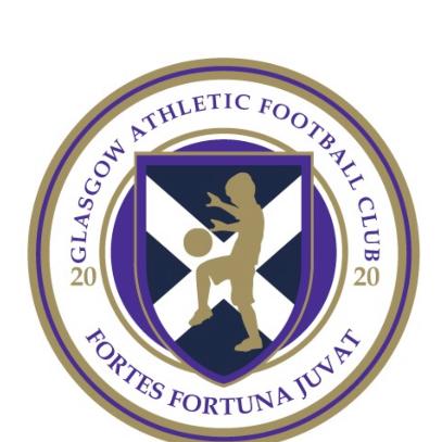 Glasgow Athletic Football Club