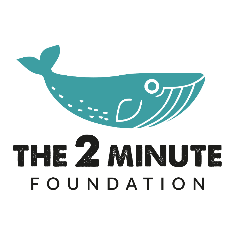 The 2 Minute Foundation
