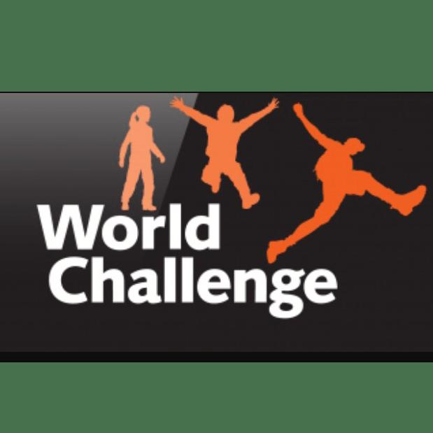 World Challenge India 2018 - Madeline Bullock
