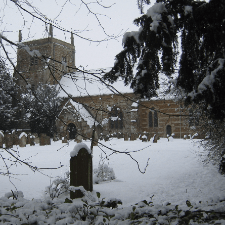 St Mary Magdalene Duns Tew PCC