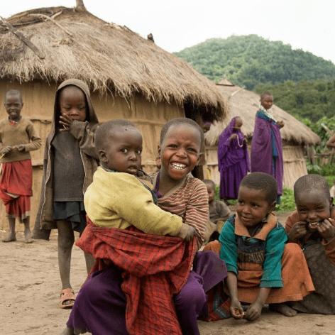 Kenya 2020- John Bonsall
