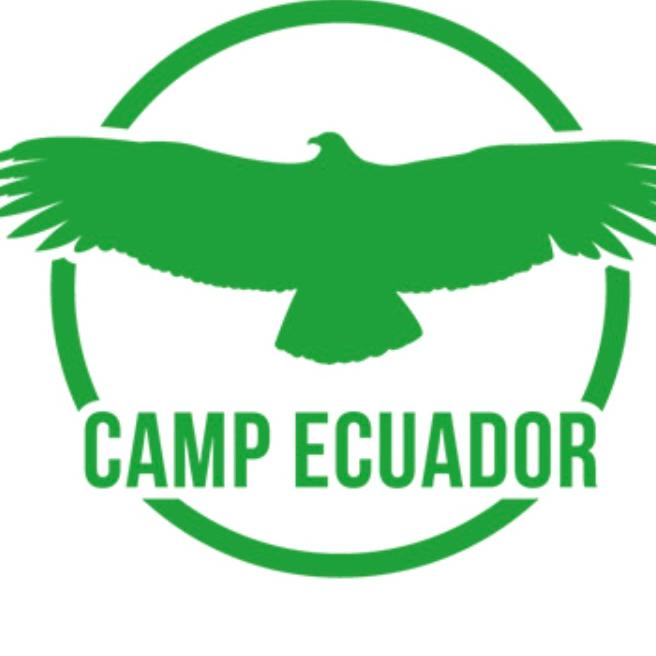 Camps International Ecuador 2021 - Eleanor Maitland