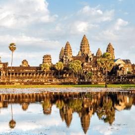 World Challenge Cambodia 2021 - Eleanor Bolton