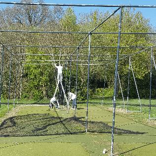 Ifield Cricket Club - Crawley