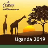 Uganda 2019 - Jacob Noah Chapman