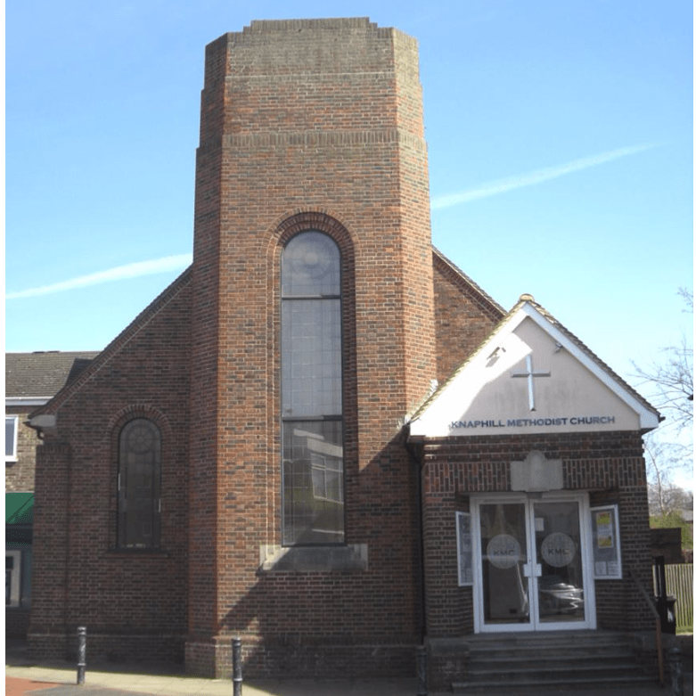 Knaphill Methodist Church