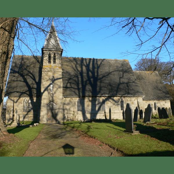 Sarn Parochial Church Council