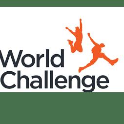 World Challenge 2019 Cambodia - Annie Yoxall