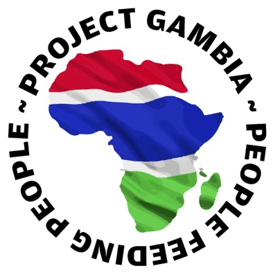 Project Gambia: People Feeding People