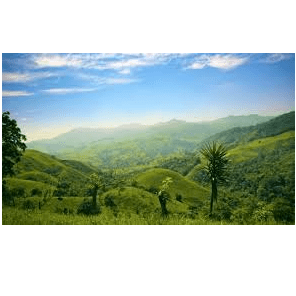 World Challenge Costa Rica 2018 - Emily England