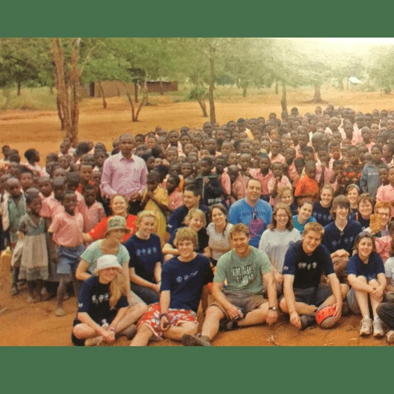 Camps International Borneo 2018 - Ben Gemmill