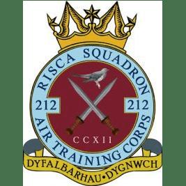 212 (Risca) squadron RAF Air Cadets