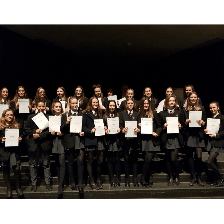 D of E Gold Morocco 2018 - West Coventry Academy