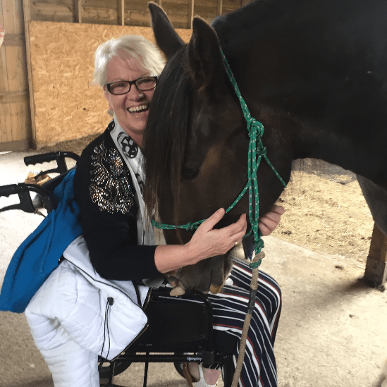 Darcy's Equine Assisted Learning Centre
