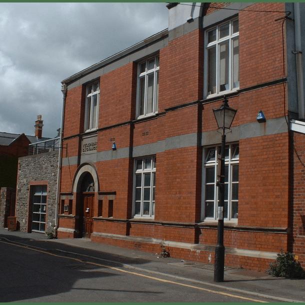 The Environment Centre - Swansea