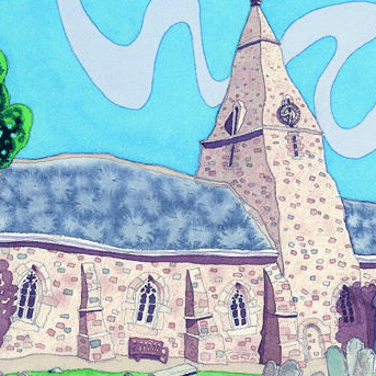 St John's Parish Church, Jersey