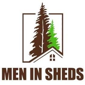 Men in Sheds Ransom Wood
