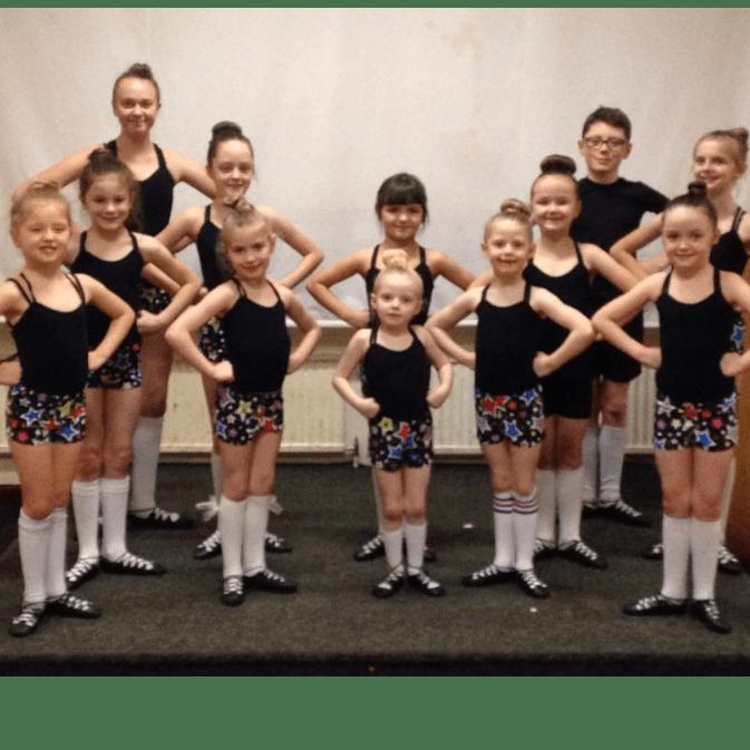 Loraine Waddell School of Dance