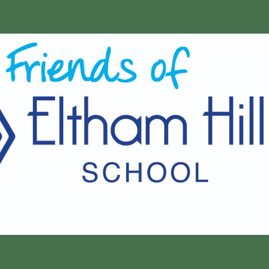 Friends of Eltham Hill School